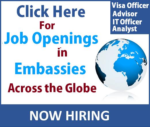 Embassy Jobs
