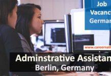 Assistant Job