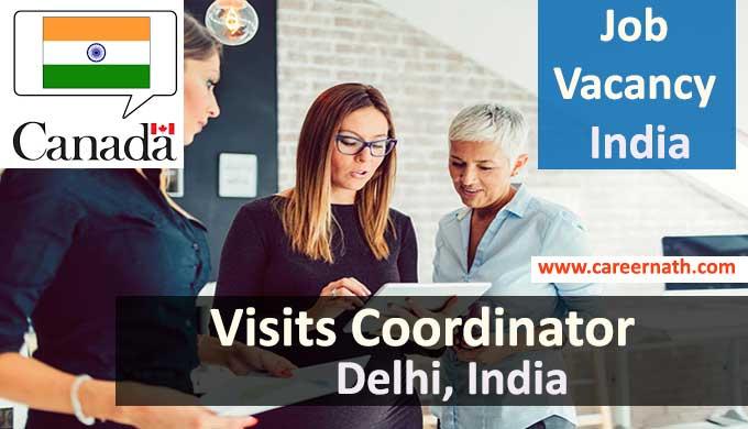Visit Coordinator Job