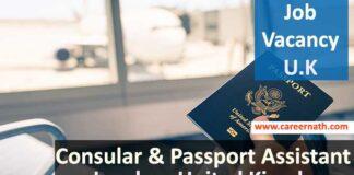 Passport Assistant